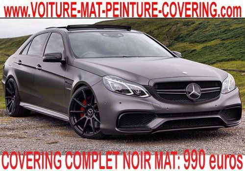 voiture mat peinture covering voiture gris mat auto mat